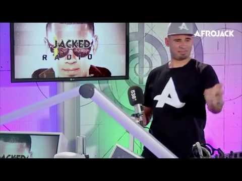 Disto x Afrojack - Put It Down