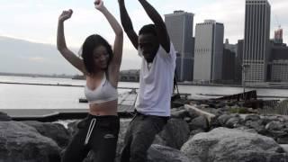 kranium nobody has to know major lazer kick raux remix choreo by blacka di danca