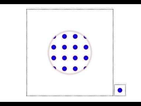 Canvas Element Pattern: HTML5