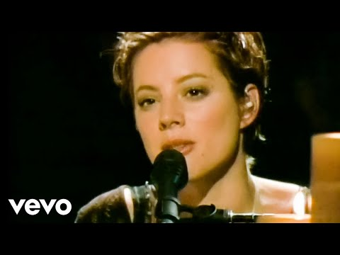 Sarah McLachlan - Angel (Video)