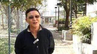 2013年曾璧山中學通識微電影創作比賽!
