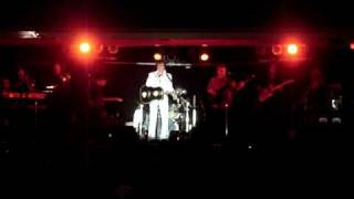 "Shawn Klush-""That's Alright Mama"" Live Pittston, Pa 6/26/10 (Elvis Tribute)"