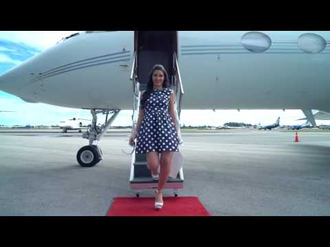 Jet Traveller - Video Shoot - Luxury Lifestyle
