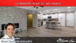 Lake Havasu Homes for sale at 3064 Mirage Dr Lake Havasu City AZ