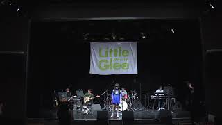 cover by 芹奈 (from Little Glee Monster)