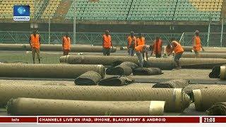 Impact Of Reviving The Teslim Balogun Stadium |Sports Tonight|