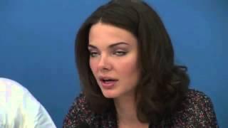 Елизавета Боярская - Фильм Матч - Конференция