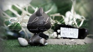LPS: Прощальные слова Джона |Шерлок|