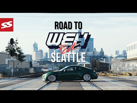 Road to Wekfest Seattle 2017 | Super Street