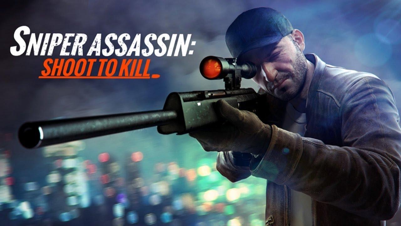FPS Sniper 3D Gun Shooter Free Fire:Shooting Games - Apps ...