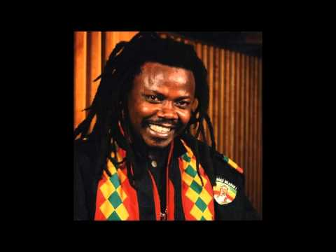 Luciano, Sweep Over My Soul. (Christian Reggae)