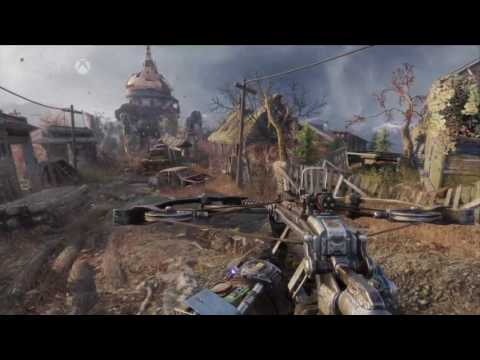 Thumbnail: Metro Exodus - E3 2017 Reveal Gameplay Trailer
