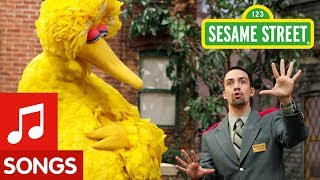 Sesame Street: It's a Habitat Song with Lin-Manuel Miranda