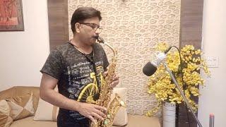 #357:- Abhi Mujhme Kahin | Agneepath |Sonu Nigam |Saxophone Cover by Suhel Saxophonist in Delhi