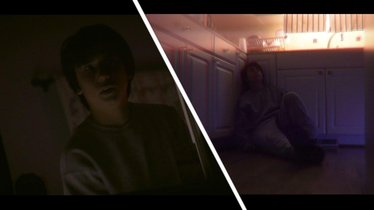 Short Horror Film Lighting Tutorial