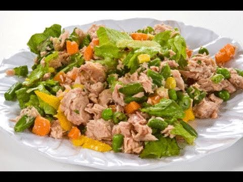 Tuna fish recipes bodybuilding