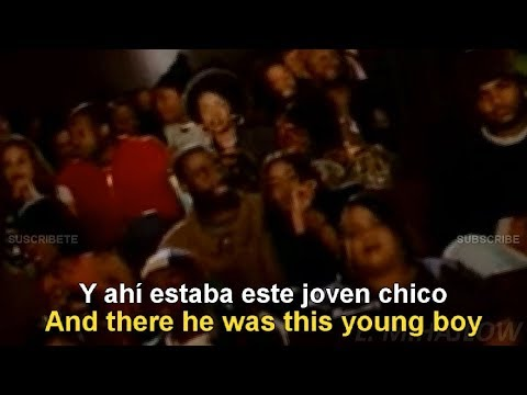 The Fugees (Lauryn Hill) - Killing Me Softly [Lyrics English -Español Subtitulado]
