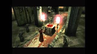 """Прохождение """"Resident Evil 4"""" часть 17"""