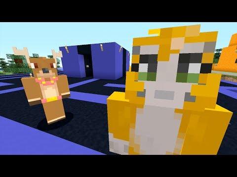 Minecraft Xbox - Pitch Black [534]