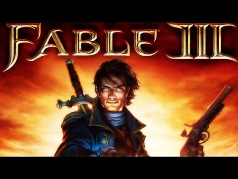 Game One - 30 Minuten mit Fable III: Understone #1