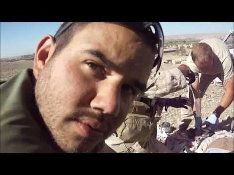 Sangin Afghanistan OEF10.2-11.1