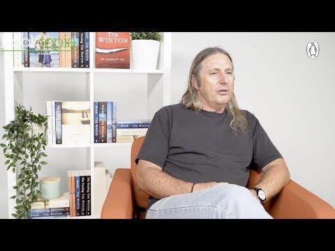 My Life in Books: Tim Winton