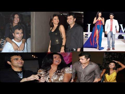 Bollywood Actress Susmitha Sen 10 Affairs Goinig Viral | Miss Universe | Bollywood Coffee