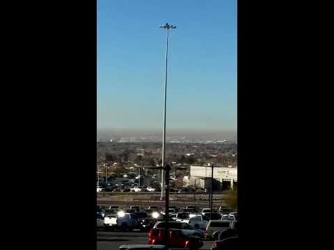 Air Pollution Kills in El Paso TX Part 1