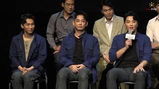뮤지컬 '광주' 프레스콜 주요배역 및 창작진 소개