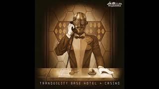 Tranquility Base Hotel and Casino - Arctic Monkeys Live At Maida Vale 2018