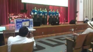 Música cristiana de Ecuador de 2012