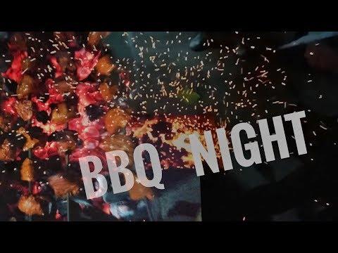The BBQ Night | Bangalore Days| 2017