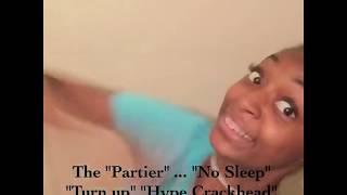 10 Type of Girls at Sleepovers