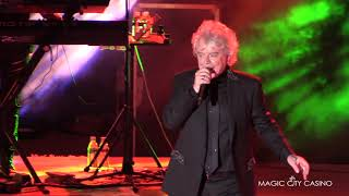 Air Supply Live 2018 Even the Nights are Better.mp3