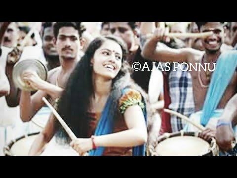 Ponnan Shinkari Melam Mass Performance |...