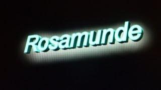 Rosamunde (meine Version)