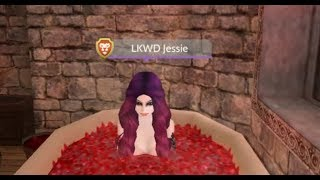 My morning routine - Avakin Life