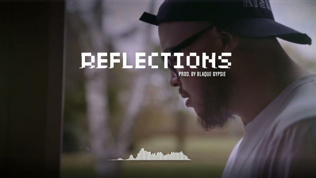 Potter Payper x Drake Type Beat 2021 | Reflections | Instrumental | Prod. Blaque Gypsie