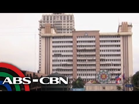 Failon Ngayon: Quezon City's Questionable Projects