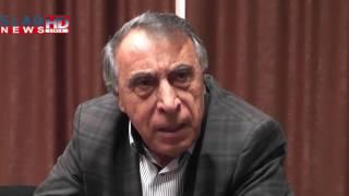 Slaq am Շենքի պայթեցումը եղել է օրենքի շրջանակում   Գենիկ Կարապետյան
