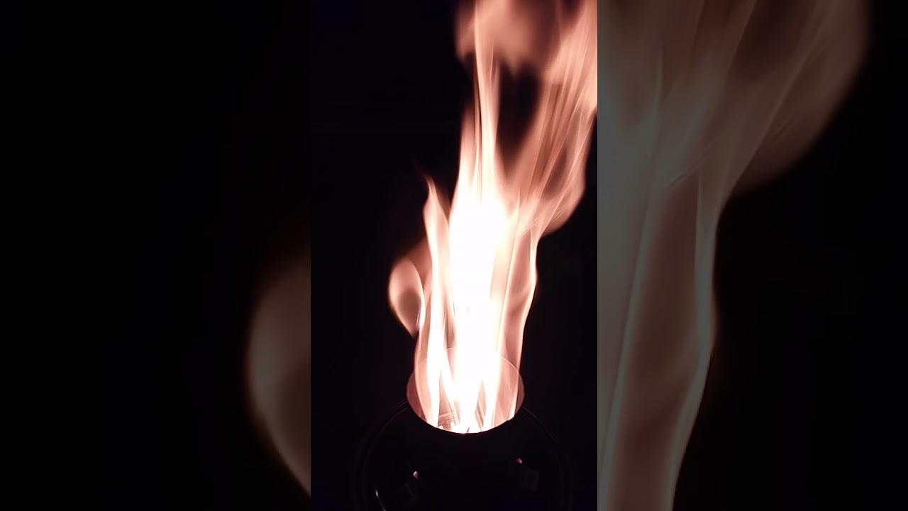 Stufa fornello combustione pirolitica youtube for Pirolitica doppia camera