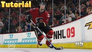 Jak stáhnout a nainstalovat/NHL09/Tutoriál/#5