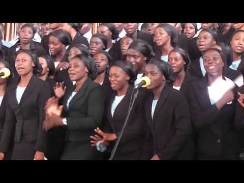 The Lord's chosen Youth choir. Chosen for life and till death.www.thelordschosenworld.org