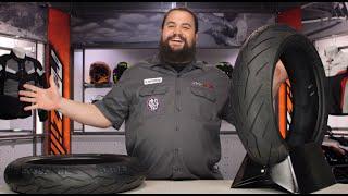 Pirelli Diablo Rosso III Tires Review at RevZilla.com
