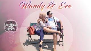 Live Streaming Pesta Pernikahan IRWANDY RE. & EVA. Mundu 05 Desember 2019