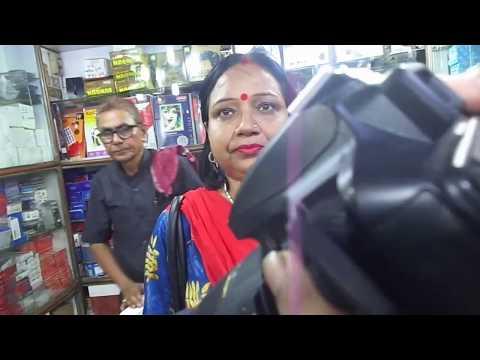 Kolkata Metro gali #DSLR market