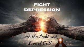 Fighting the Beast of Depression with God's Love - Sunday Sermon by NHEPB