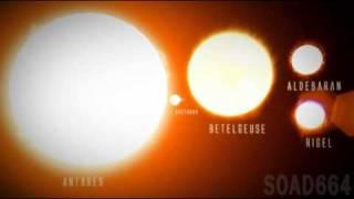 Betelgeuse Análisis: La historia del fin del mundo