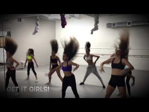 Rupee- You Make Me Wanna Jump (DJ Young Kidd Remix) Choreography by Brittany Cratit