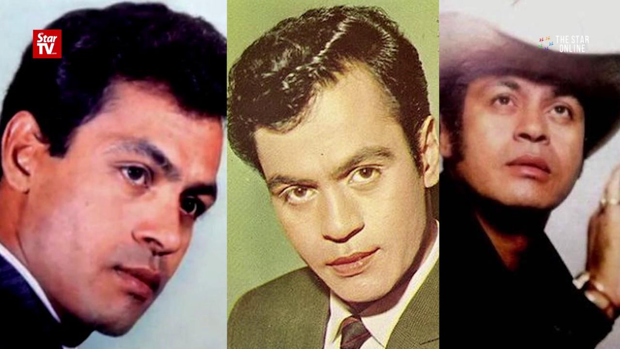 Legendary Actor Tan Sri Jins Shamsuddin Passed Away Watsupasia